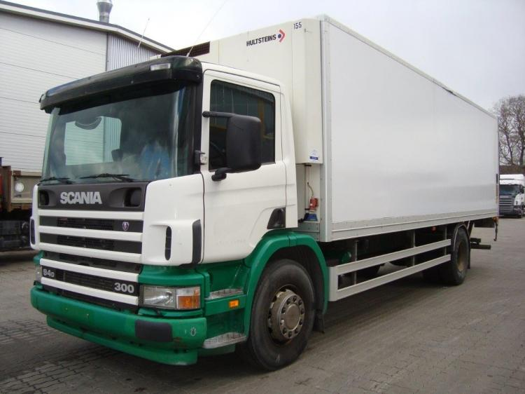SCANIA P94DB4X2 NB300