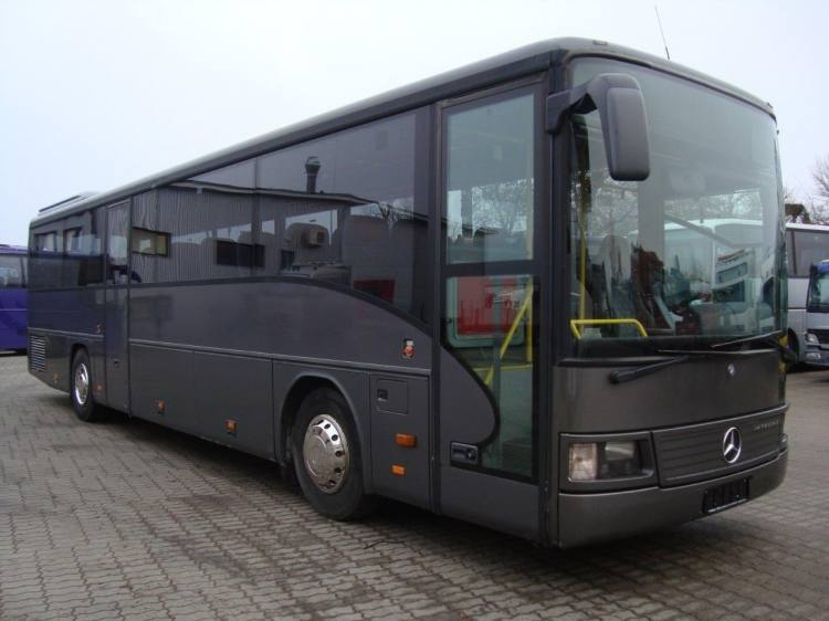 MERCEDES - BENZ O550 INTEGRO, Only 516.000 km !