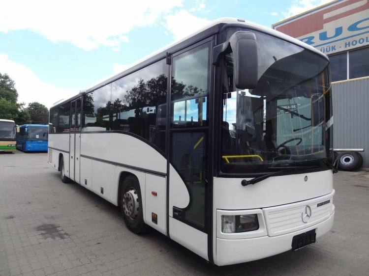 MERCEDES - BENZ INTEGRO O550 UE, 12m