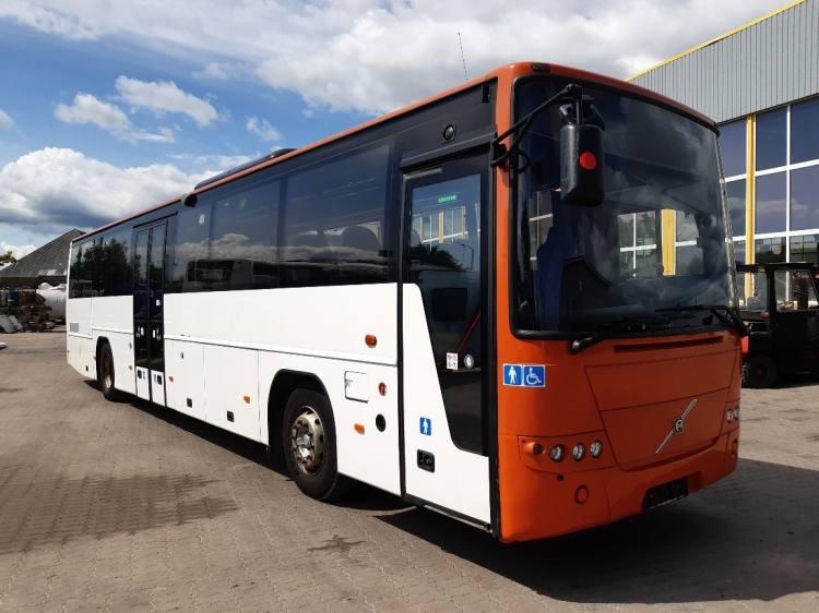 VOLVO B12B 8700 EURO 5 CLIMA