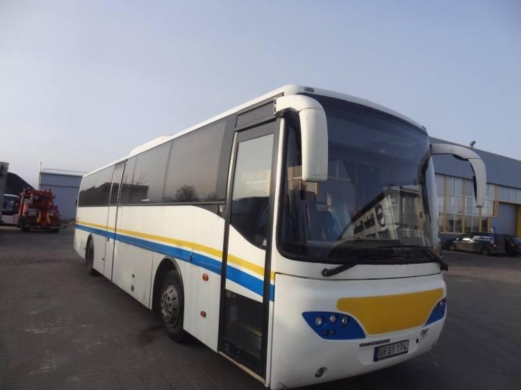 VDL JONCKHEERE SB4000; 47 seats;Klima; EURO 3