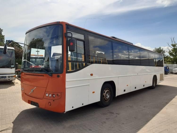 VOLVO B12B 8700 EURO5 CLIMA