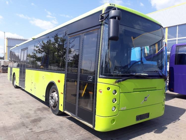 Volvo B7RLE Vest Center, Euro 5, 3-doors, Klima