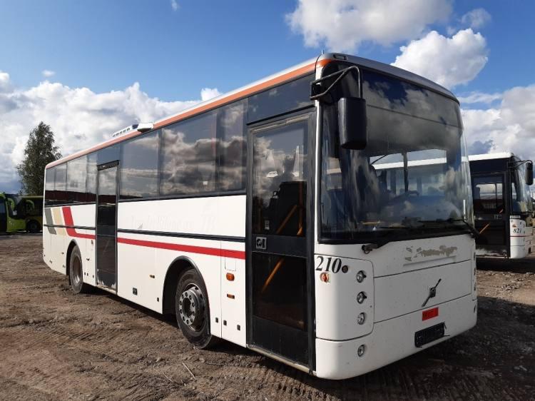 VOLVO B7R VEST CONTRAST 10.65m LONG