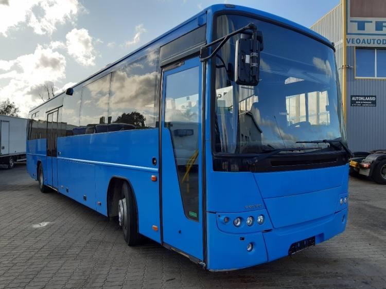 VOLVO B7R 8700; 12,7m; 49 seats; EURO4