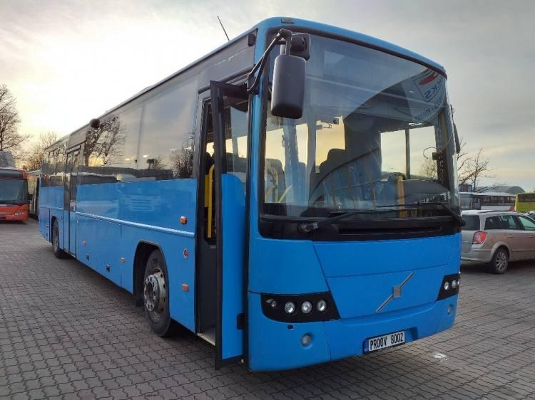 VOLVO B7R 8700 EURO4