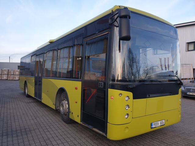 Volvo B7RLE Vest Center, 12,47m, 39 seats, EURO 5