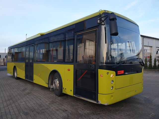 Volvo B7RLE Vest Center 12,47m; 39 seats; EURO 5