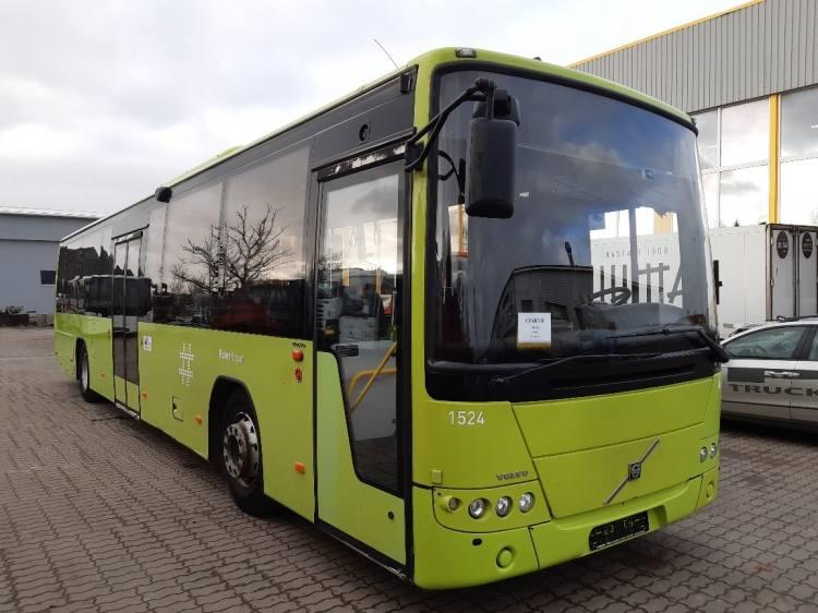 VOLVO B12BLE 8700; 13,0m; 45 seats; Klima; EURO 5