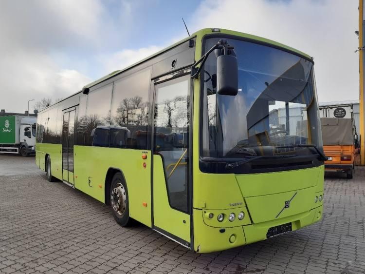 VOLVO B12BLE 8700; 13m; 45 seats, Klima; EURO 5