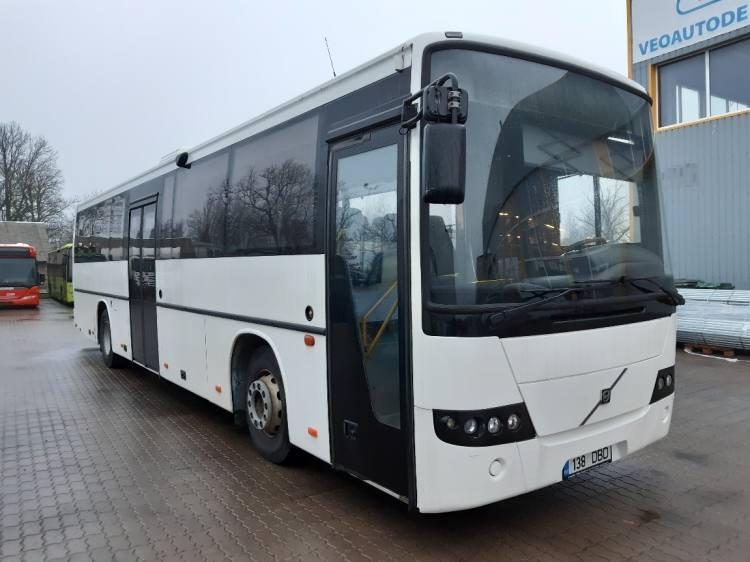 VOLVO B7R 8700; 12m; 47 seats