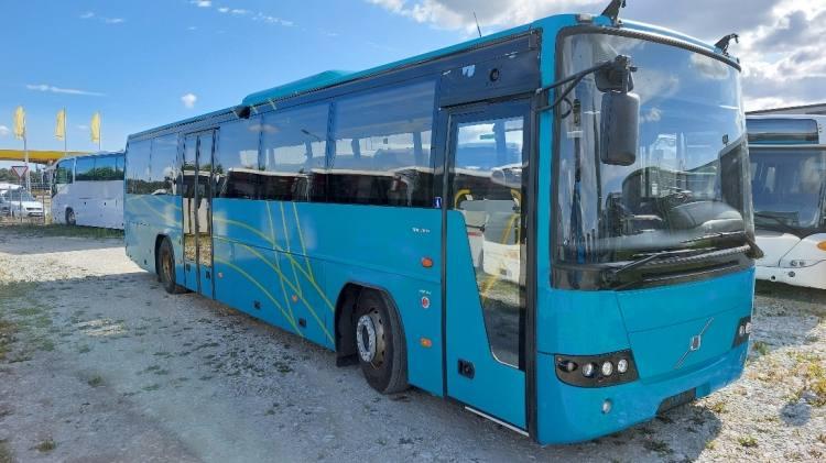 VOLVO B7R 8700; CLIMA; Handicap lift; 45 seats; 12,2 m; EURO 5