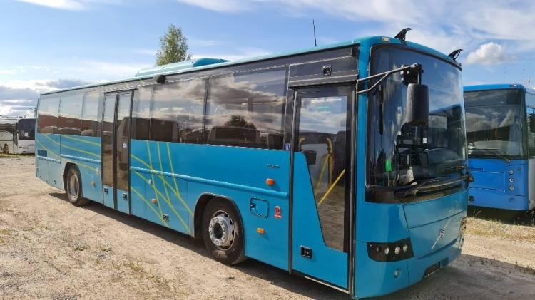 VOLVO B12B 8700 CLIMA; HANDICAP LIFT; 12,2 m; 45 seats; EURO 5