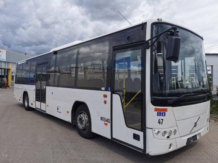 VOLVO B7RLE 8700 Klima, 12m, 40 seats; EURO5, 3 UNITS